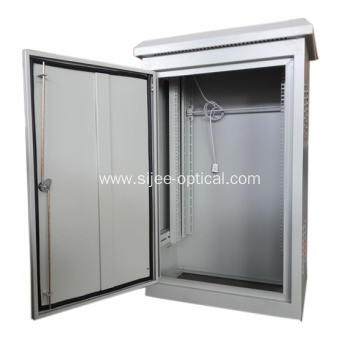 Hot Selling for Best Outdoor Rack Enclosures,Fiber Optical Joint Enclosure,Industrial Enclosures,Cables Distribution Enclosure for Sale Ground Mounted Broadband Network Cabinet supply to Yugoslavia Manufacturer